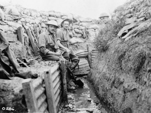 WWI_Trenches