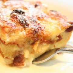 An Alternative to Christmas Pud – Panettone Pudding