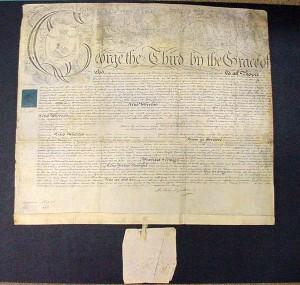 british letter of marque 1813
