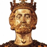 Charlemagne- The Greatest Emperor Since the Romans ?