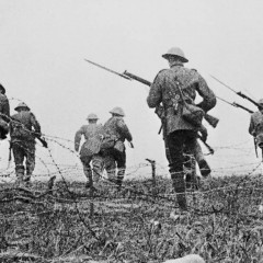 The Guernsey Irishmen – The Men from Guernsey who fought with the Irish in WWI