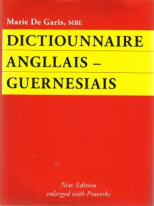 Dictiounnair-angllais-guernesiais