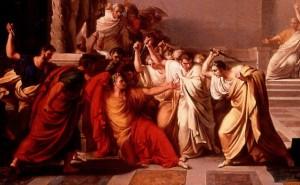 Julius Caesar's Assassination