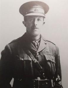 Major G W Le Page