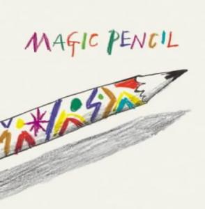 Quentin_Blake_Pencil