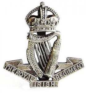 The Royal Irish Regiment