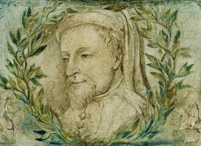 Did Chaucer 'invent' Valentines Day ?