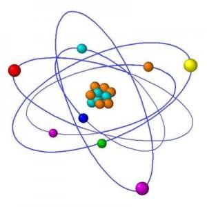 democritus atomic theory
