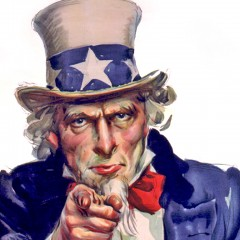 Origins of Some English Eponyms : Uncle Sam, Masochism, Martinet & Jezebel