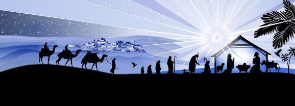 Christmas Traditions – The First Ever Nativity Play