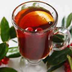Wassail Punch – A Medieval Winter Warmer