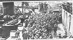 Departure of the RGLI June 1917