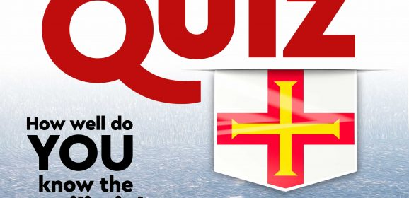 The Guernsey Quiz : How Well Do You Know the Bailiwick?