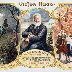 Hugoids – Some Victor Hugo Factoids