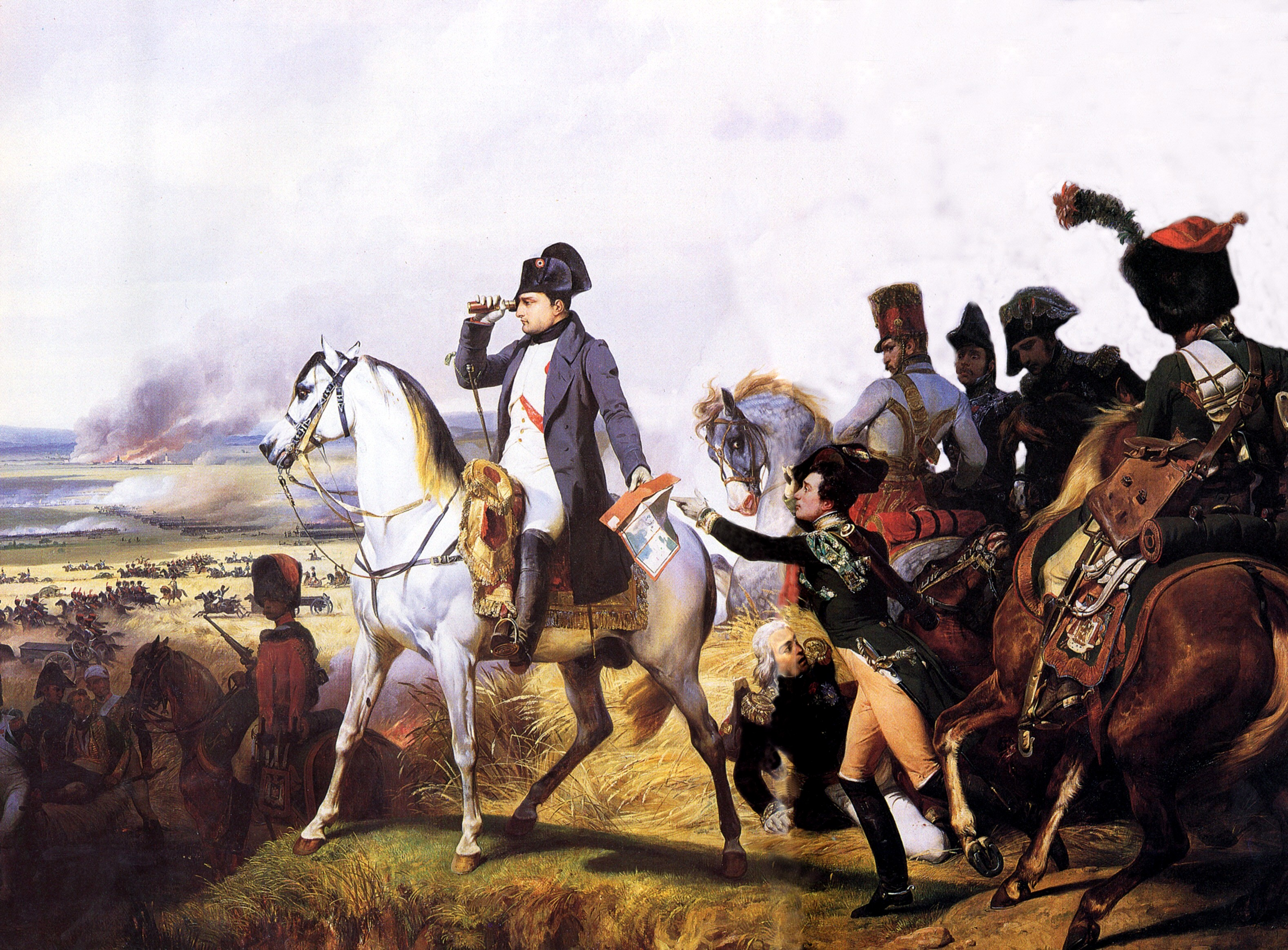 Why didn't Napoleon Ever Invade the Channel Islands ...
