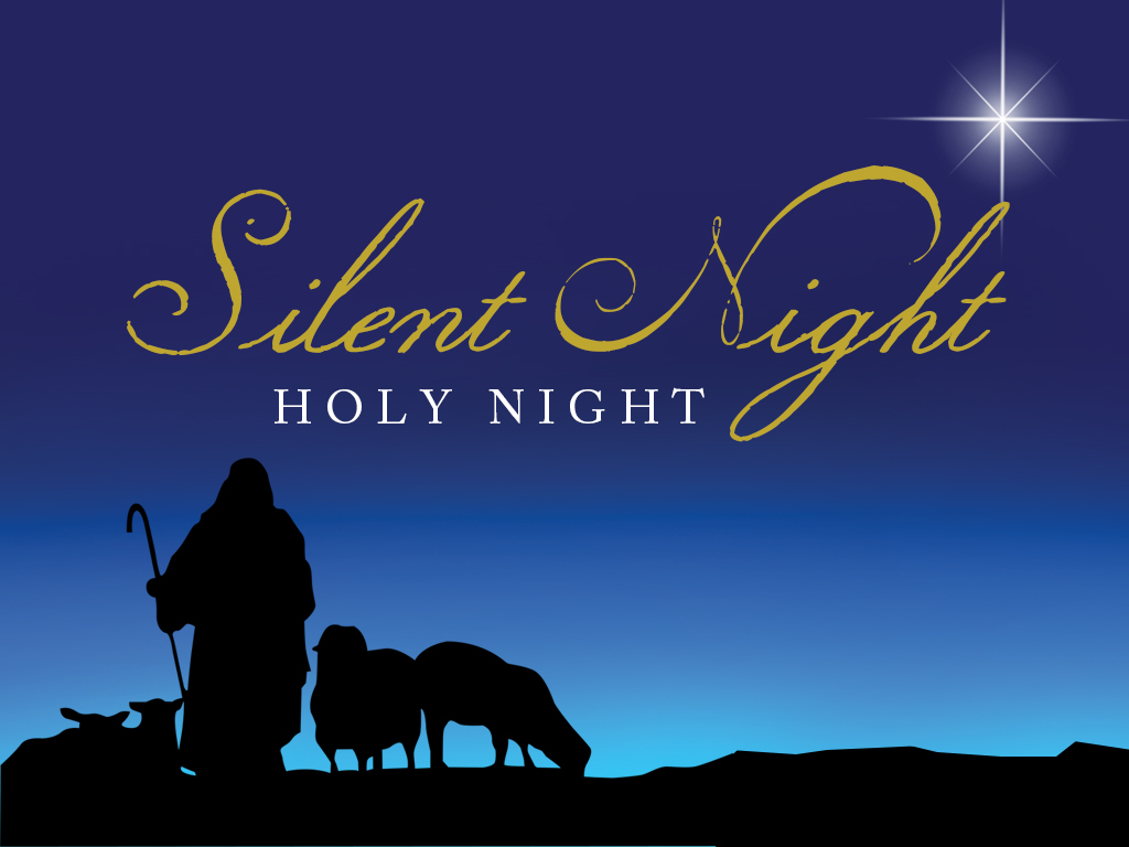 Image result for silent night