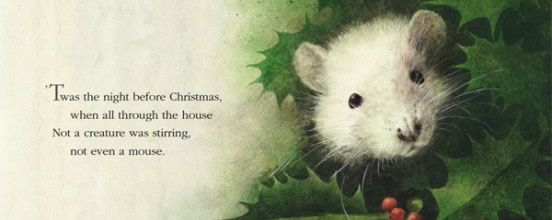 Twas_NightBefore_Christmas_Mouse_1