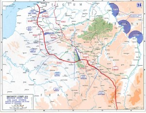 Western Front 1918 : the Final Allied Offensive