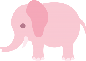 hallucinations_elephant_pink