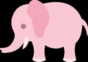 hallucinations_elephant_pink