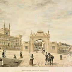 Guernsey's Elizabeth College – A Short History