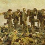 Firsts of World War I – Gas