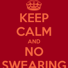 Swearing – The Science Behind Why We Do it