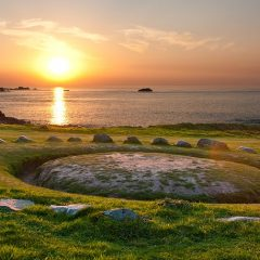 Pouques & Other Guernsey Folklore