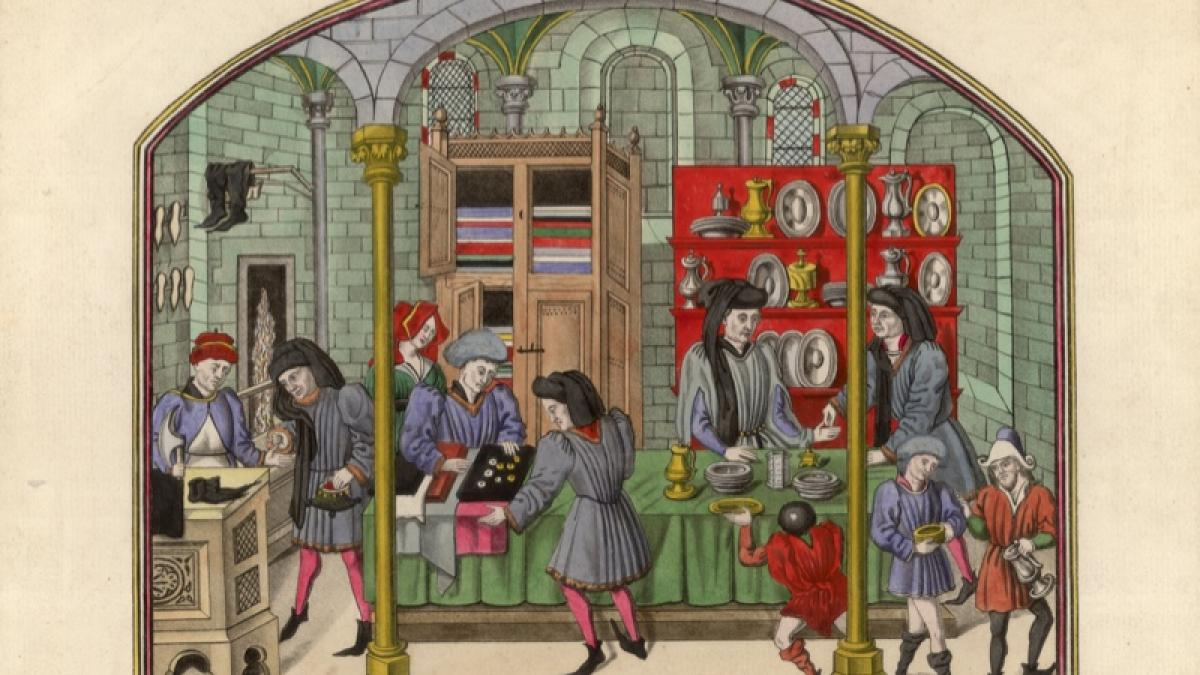 women in the middle ages (early 1400s-late 1500s) essay 2018-5-16  this is the new version of education in england:  did not develop until the middle ages  were added in the early 1500s, and music by the middle of the.