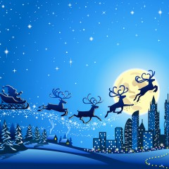Twas the Night Before Christmas – A Poem that Shaped Modern Santa