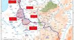 The Kaiserschlacht 1918 Offensive