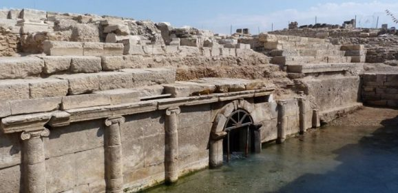 "An Ancient Mystery Solved … Hierapolis, ""The Gates to Hell"" & Instant Death"