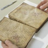 Reading Ancient 'Unreadable' Texts Lost for Centuries