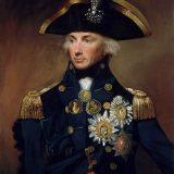 The Guernseymen at Trafalgar