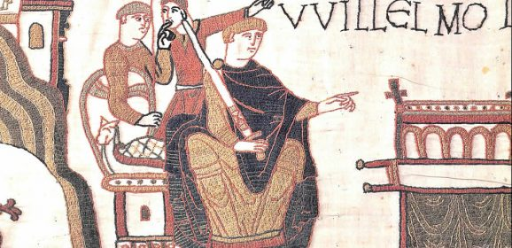 The Normans – A Timeline