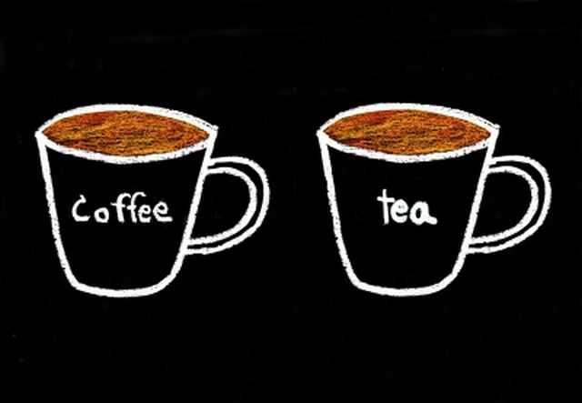 Does Tea Have More Caffeine Than Coffee Guernseydonkey Com