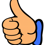 "Why Does a Thumbs-Up Gesture Mean ""okay""?"