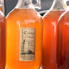 Guernsey Cider Production – A History