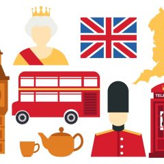 Two Nations Divided by a Common Language – Some Differences between American & British English