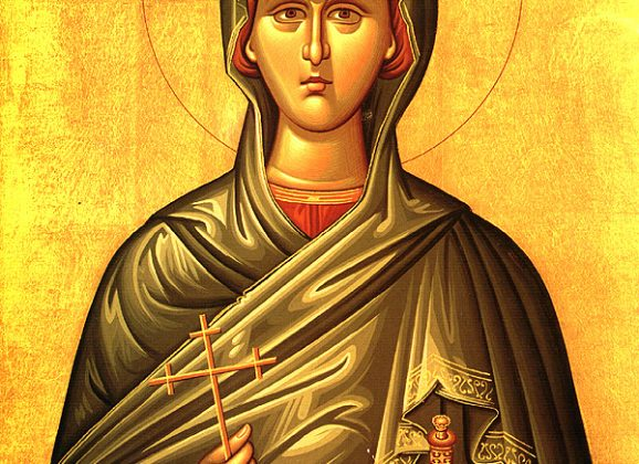 Who was Mary Magdalene ?