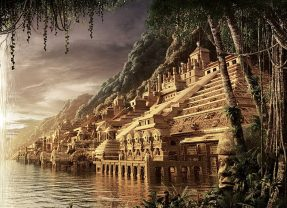 Mysteries of History : El Dorado