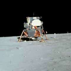 Were the Moon Landings Fake ? – Debunking The Conspiracy Theories
