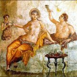 What Did the Ancient Romans Eat ?