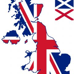 The Origin of The Union Jack