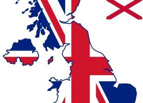 The Origin of The Union Jack
