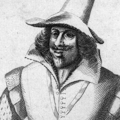 Did You Know … Guy Fawkes was not Executed for Masterminding the Gun Powder Plot