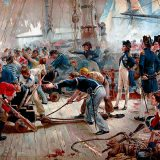 Trafalgar : The Royal Navy's Greatest Ever Victory ?
