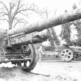 Guernsey's Buried Artillery – Guns in Victoria Gardens