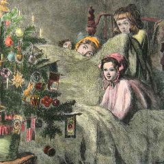 A (brief) History of Christmas – Part 1