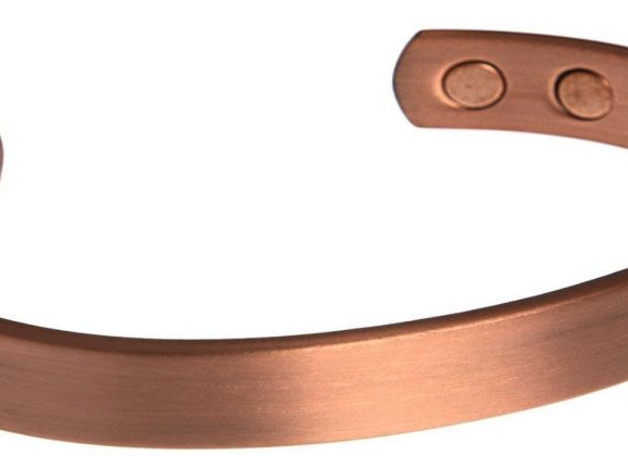 Are Copper or Magnetic Bracelets Effective Against Disorders like Arthritis?